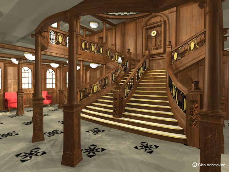 Grand Staircase - Grandstaircase